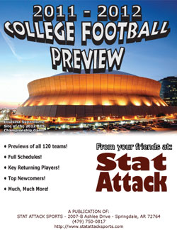 College Football Preview 2011-2012